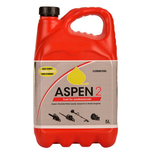 Aspen 2 Alkylate Petrol