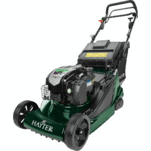 Hayter Harrier 48 Petrol Powered Rear Roller Lawn Mower