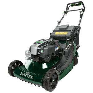 Hayter Harrier 56 VS Rear Roller Lawnmower