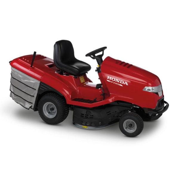 Honda HF2315HME Hydrostatic Garden Tractor