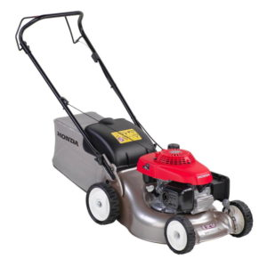 Honda HRG416PK IZY Push Petrol Lawnmower