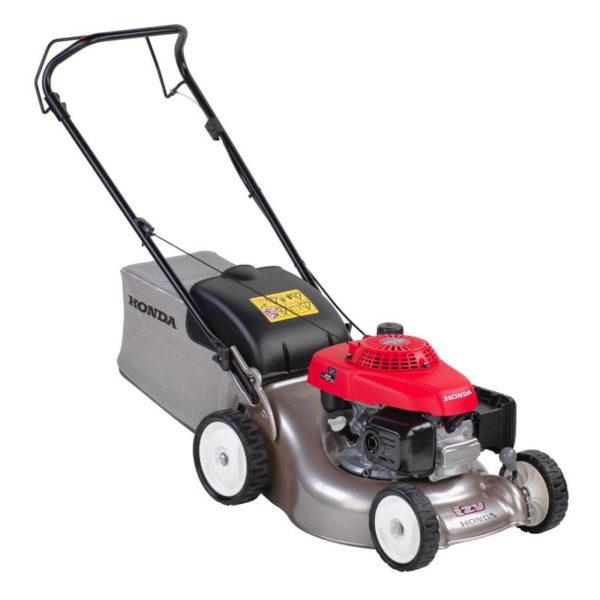 Honda HRG416PK IZY Push Petrol Lawnmower