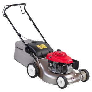 """Honda HRG466PK 18"""" IZY Push Petrol Lawnmower"""