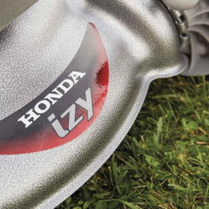 Honda HRG536VK 21 IZY Variable-Speed Petrol Lawnmower