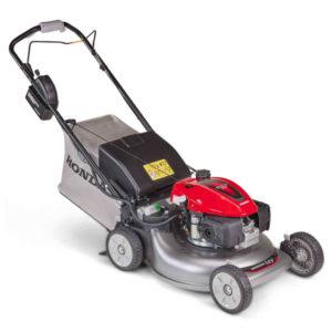 Honda HRG536VL IZY Selective-Mulching Petrol Lawnmower