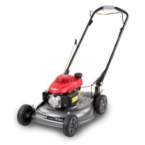 Honda HRS536SK Side-Discharge Mulching Lawnmower