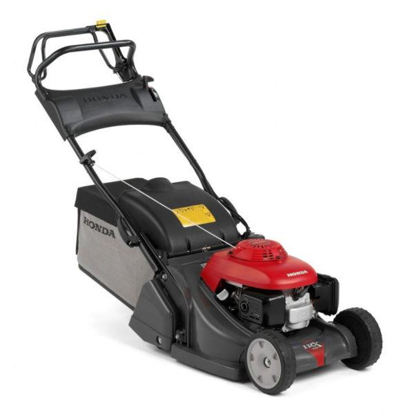 Honda HRX426QX Self-Propelled Lawn Mower