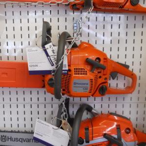 Husqvarna 135014 Chainsaw