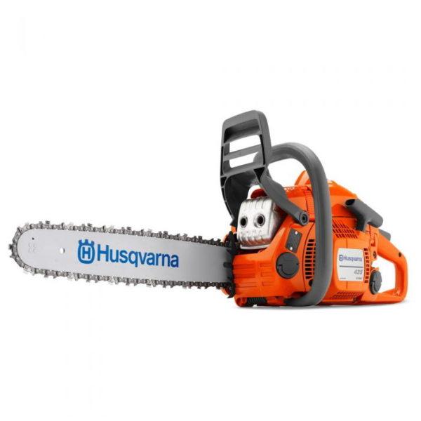 Husqvarna 435 II 40.9cc 15 Petrol Chainsaw