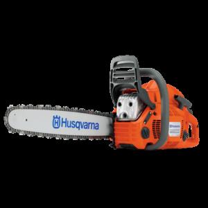 Husqvarna 455 46cm Petrol Rancher Chain Saw