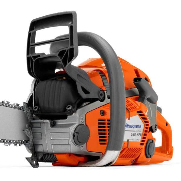 Husqvarna 560XP 37cm Forestry Petrol Chain Saw-2