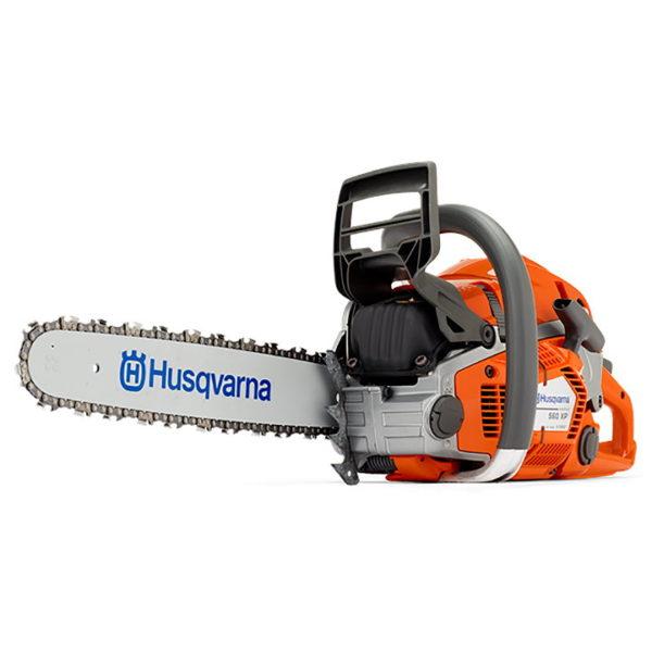 Husqvarna 560XP 37cm Forestry Petrol Chain Saw