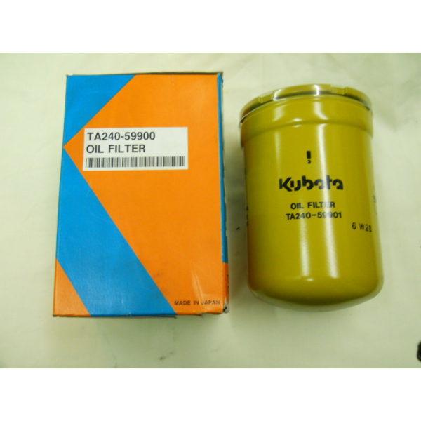 Kubota Oil Filter TA240-59900