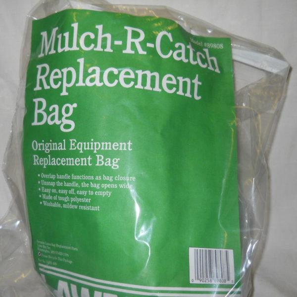 Lawn-Boy 89808 Mulch-R-Catch Bag