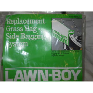 Lawn-Boy 89816 Side Bag (Replaces 684333)