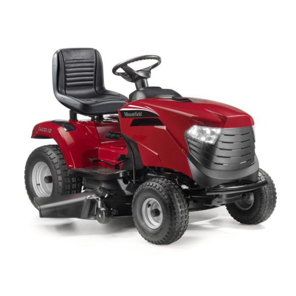 Mountfield 1643H Side discharge Lawn Tractor
