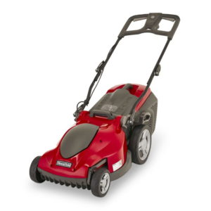 Mountfield Princess 38 Electric Lawn Mower