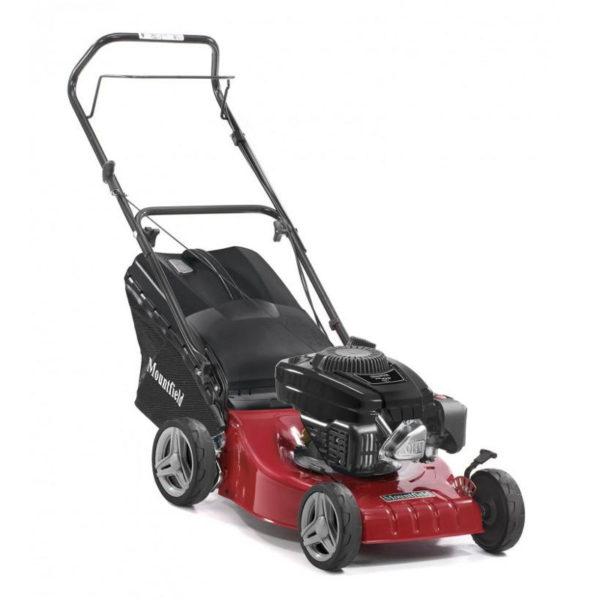 Mountfield S421 HP 40cm Push Lawn Mower