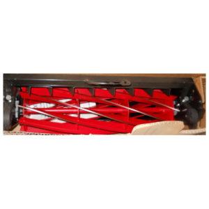 QX System Multi-Blade Cylinder Cassette