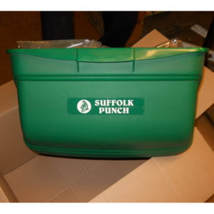 Qualcast 17 inch Suffolk Box