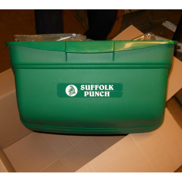 Qualcast 17 inch Suffolk Box