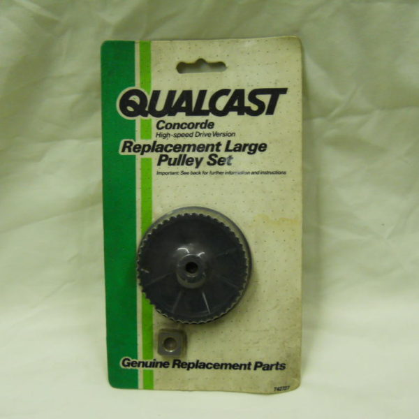 Qualcast Concorde Replacement Pulley