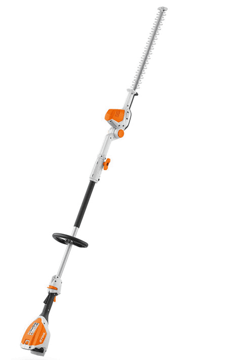 STIHL HLA 56 Cordless Long-Reach Hedge Trimmer