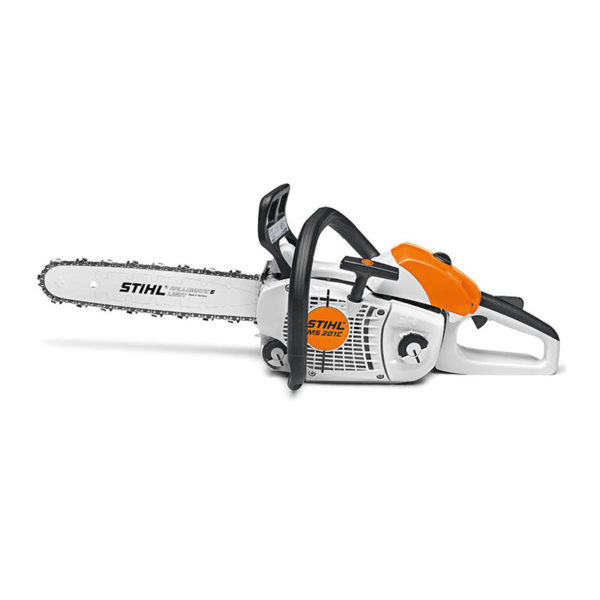 STIHL MS201 CM Chainsaw