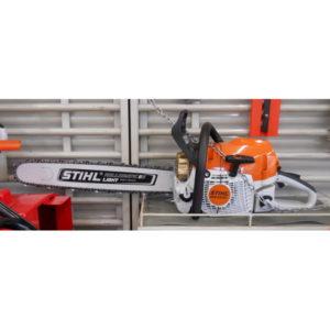 STIHL MS400C-M Chainsaw-2