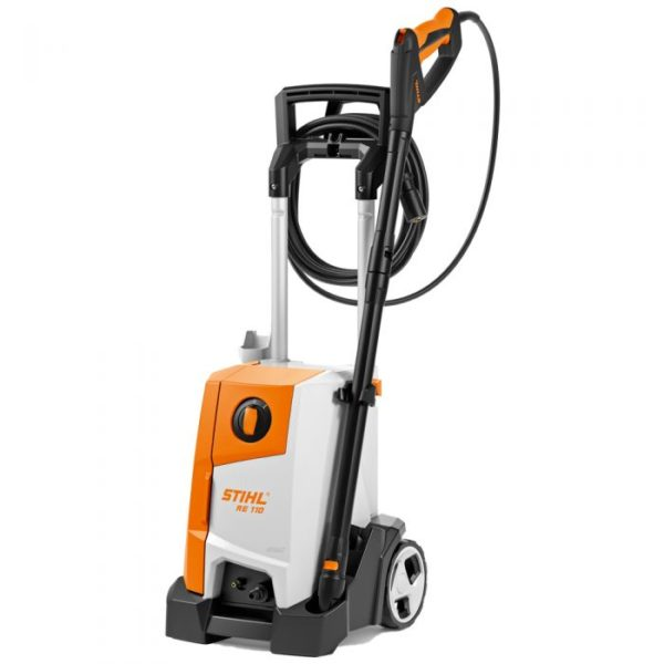 STIHL RE110 Cold Water Pressure Washer