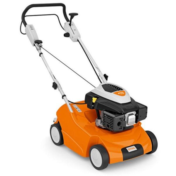 STIHL RL540 Petrol Lawn Scarifier