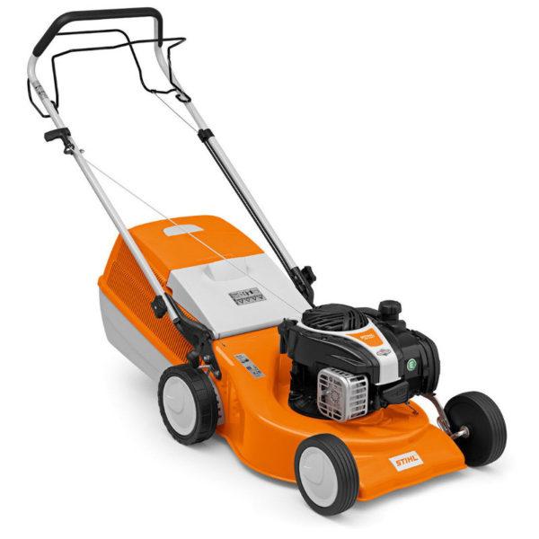 STIHL RM248 T 46cm Self Drive Petrol Lawn Mower