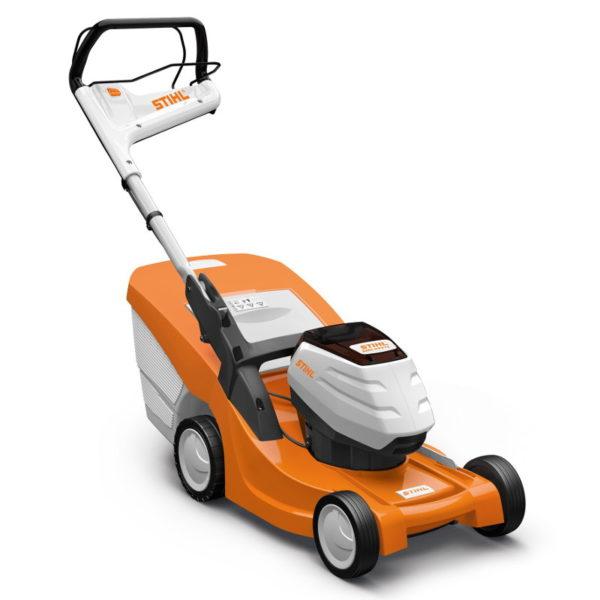 STIHL RMA 443TC Cordless Lawnmower