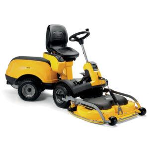 Stiga Park 720 PW 100cm EL Deck Ride-On Lawnmower