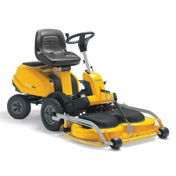 Stiga Villa 16 HST 95cm Combi Deck Ride-On Lawnmower