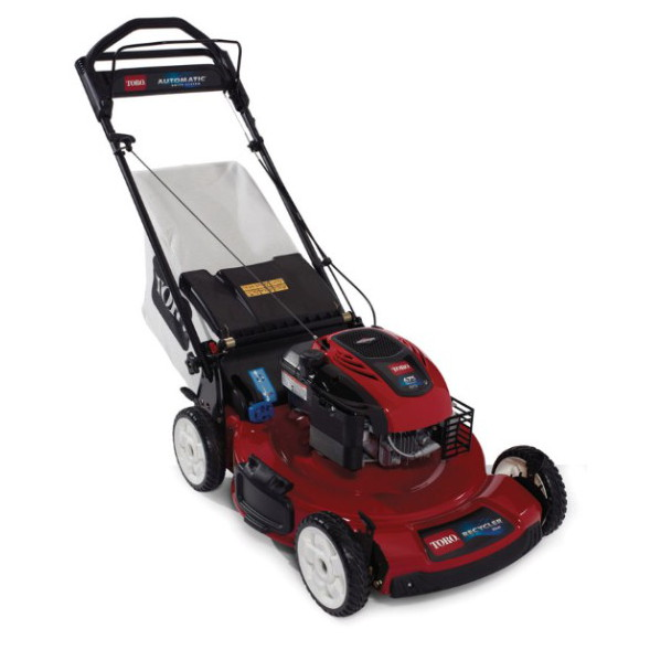 "Toro 20955 22""/55cm cut Recycler Lawn Mower"