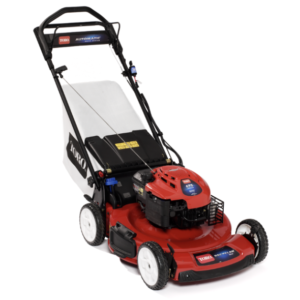 Toro 20956 55cm Electric Start Recycler Lawn Mower