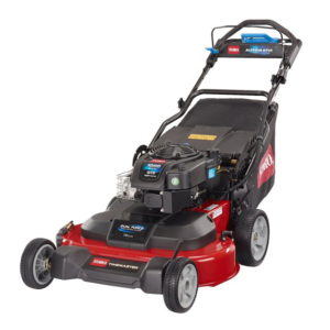 Toro 21810 TimeMaster Automatic Drive 76cm Cut Lawnmower