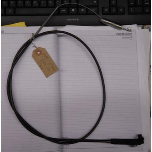 Toro BBC Cable 108-3760