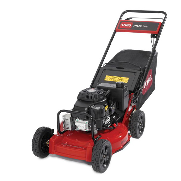 "Toro Proline 22293 21""/53cm Heavy Duty Lawn Mower"