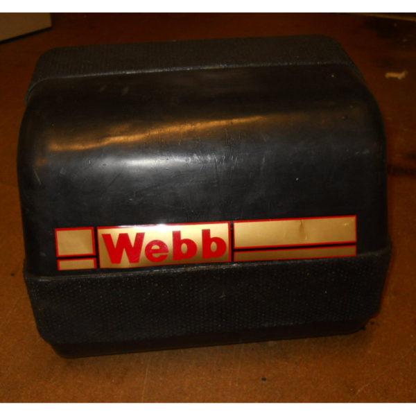 Webb Old Grass Catcher 14 inch