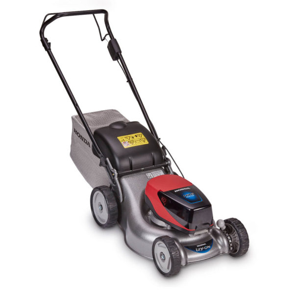 Honda HRG416XBPEEA IZY-ON Push Cordless Mower