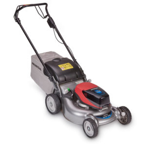 Honda HRG466XBSEEA IZY-ON Self Propelled Cordless Mower