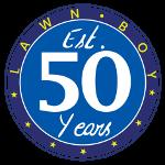LawnBoy 50 years