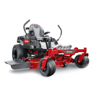 Toro Titan 74889 XS5450 Zero Turn Ride-On Mower